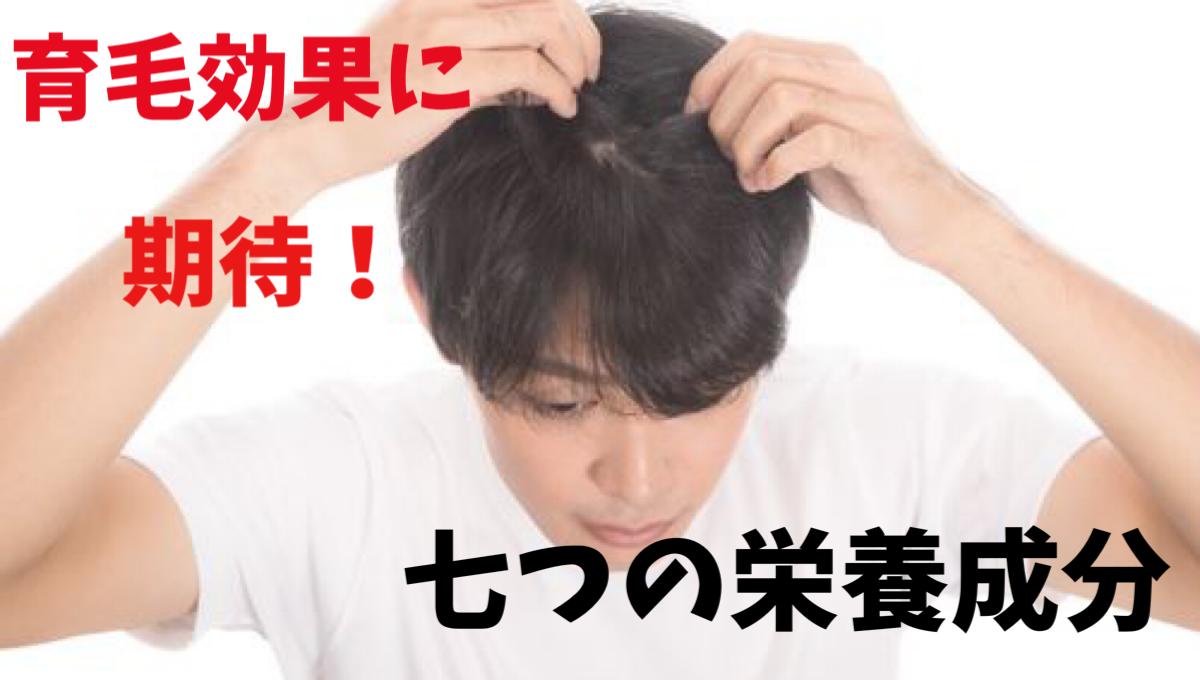 頭皮・髪質